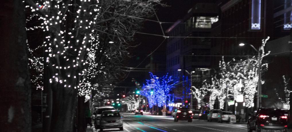Seattle Walkabout